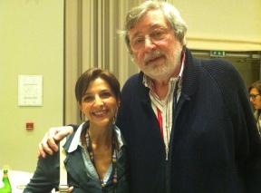 Con Guccini al Salone del Libro di Torino
