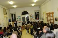 Tanti bimbi a Livorno per conoscere la storia di Bruna