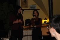 La cena di MIA alla Clubhouse Isola di Migliarino