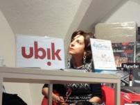 Alla UBIK - Lucca