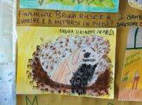 Alcuni disegni dei bimbi