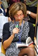 Sulle Spallette alle Nove al Pisa Book Festival